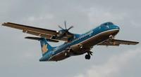 Vụ ATR rơi bánh: Mất 2 bánh trước vẫn có thể hạ cánh an toàn