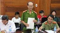 Vụ 4 phóng viên bị đánh ở Quảng Ngãi: Kẻ côn đồ bị phạt... 1 triệu đồng