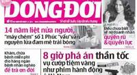 Dòng Đời ra ngày 1.11: Theo chân nữ phóng viên thâm nhập mại dâm trá hình PG