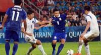 """U19 Hàn Quốc dùng """"Võ-Lích"""" hạ U19 Thái Lan"""
