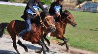 """""""Mong hội đua ngựa thành nét văn hóa Kinh Bắc"""""""
