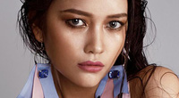 """Quán quân Vietnam's Next Top Model """"lép vế"""" trước hot girl Fung La?"""