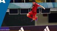 Minh Trí lọt tốp 10 bàn thắng đẹp nhất Futsal World 2016