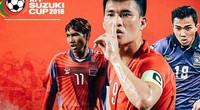 Kết quả dự đoán trúng thưởng trận Việt Nam vs Campuchia