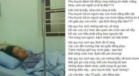 Phụ huynh đánh GV tại lớp và bài thơ gây xúc động của một cô giáo