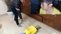 Chủ tịch Hà Nội chỉ đạo xử lý vụ bé trai bị bố và mẹ kế bạo hành