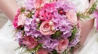 Mê mẩn với những mẫu hoa cầm tay cô dâu đẹp nhất
