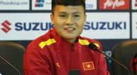 """Báo châu Á: """"Quang Hải quá tầm so với V.League"""""""