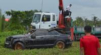 Vụ chìm xe Mercedes, 3 thi hài và 4 sinh mạng: Linh tính người mẹ