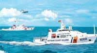 Dự báo, xử lý tình hình Biển Đông, các yếu tố nào không thể bỏ qua?