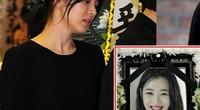 Song Hye Kyo có động thái đặc biệt sau vụ việc Sulli tự sát