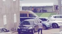 Lãnh đạo Kiên Giang yêu cầu báo cáo vụ cán bộ đi xe công dự tiệc