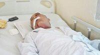 Lời kể đau xót của cựu binh 80 tuổi bị lái xe ôm hành hung dã man
