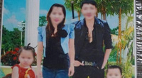 """Ám ảnh vụ bố treo cổ cùng 2 con ở Tuyên Quang: """"Anh sợ mỗi em"""""""