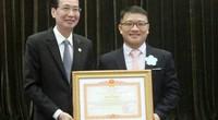 Thầy giáo trẻ 34 tuổi vinh dự nhận bằng khen của Thủ tướng