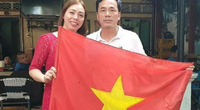 Con trai tỏa sáng giúp U22 Việt Nam loại Thái Lan, bố Tiến Linh nói gì?