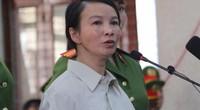 Mẹ nữ sinh giao gà kháng cáo bản án sơ thẩm