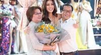 Gia đình nói gì khi Khánh Vân đăng quang Hoa hậu Hoàn vũ Việt Nam 2019?