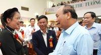 Thủ tướng sẽ đối thoại với nông dân lần thứ 3 ở miền Trung