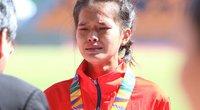 """3 """"trò lố"""" ở SEA Games 30 khiến VĐV Việt Nam bật khóc nức nở"""