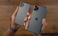 Điện thoại iPhone có một phím điều khiển mà Apple đã giấu kín