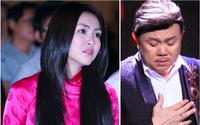 Hé lộ tin nhắn cuối cùng nghệ sĩ Chí Tài gửi Tăng Thanh Hà gây xúc động vì còn dang dở