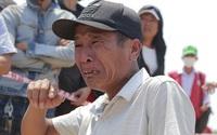 Vụ chìm ghe 5 người chết: Cạn nước mắt người ở lại...