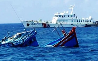 Cần nhiều hơn lời nói để ngăn cản Trung Quốc trên Biển Đông