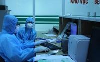 Cập nhật danh sách các nơi được Bộ Y tế cho phép xét nghiệm khẳng định Covid-19