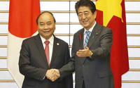 Mỗi người Việt tại Nhật được Chính phủ Nhật hỗ trợ 100.000 yen chống Covid-19
