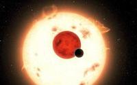 Hành tinh kỳ lạ có 2 Mặt Trời như phim viễn tưởng