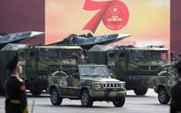 Báo Đài Loan: Trung Quốc chưa từng thắng trận hải chiến nào trong lịch sử