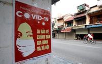 """Báo Anh: Việt Nam """"đè bẹp"""" dịch Covid-19"""
