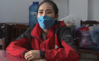 Hot girl 23 tuổi bị bắt khi đang tàng trữ lượng lớn ma túy