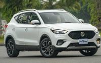 """Tầm giá 600 triệu, mua xe MG ZS """"gốc Tàu"""" hay Kia Seltos?"""