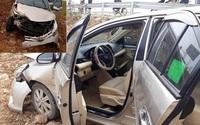 """""""Danh mục"""" lỗi xe Toyota Vios: Túi khí không bung và những gì?"""