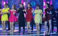 Chương trình truyền hình Tết Nguyên đán Tân Sửu - bùng nổ tiếng cười với hài và rap