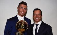 """5 """"siêu cò"""" quyền lực nhất thế giới bóng đá: Jorge Mendes số 1?"""