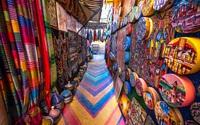 Morocco – mê hoặc khách du lịch bởi văn hóa ẩm thực và kiến trúc tinh tế
