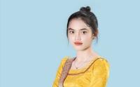 Cô gái Chăm ở Ninh Thuận gây ấn tượng mạnh khi dự thi Hoa hậu Hoàn vũ Việt Nam 2021