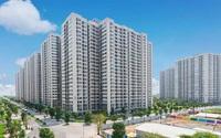 Căn hộ tăng giá mạnh, 1,5 tỷ khó mua nhà ven Hà Nội