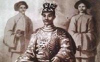 Chưa kịp làm vua, hoàng tử nhà Nguyễn nào chết vì dịch bệnh?