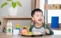 Chìa khóa giúp trẻ tăng sức đề kháng, ít ốm vặt cho năm học mới