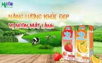 """Mộc Châu Milk ra mắt """"Sữa chua uống YoMocha mới dành cho giới trẻ"""""""