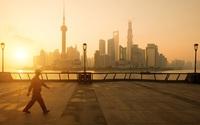 """Trải nghiệm """"một Thượng Hải khác"""" với những điểm đến không dành cho người yếu tim"""