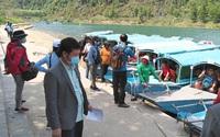 Quảng Bình: Đón khách ngoại tỉnh từ vùng vàng, vùng xanh từ giữa tháng 10