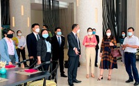Khánh Hòa: Kiểm tra, thẩm định tiêu chí an toàn phòng, chống dịch tại cơ sở lưu trú