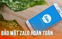 Cách đơn giản để hẹn giờ xóa tin nhắn trên Zalo, đảm bảo không ai có thể đọc trộm