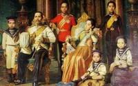 Vì sao Xiêm La là quốc gia duy nhất ở Đông Nam Á không trở thành thuộc địa?