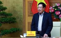 Phó Thủ tướng thường trực Phạm Bình Minh đảm nhiệm thêm trọng trách